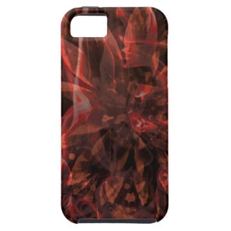 fractal iPhone 5 cover