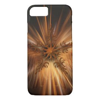 Fractal Light iPhone 7 Case