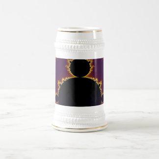Fractal Mandelbrot Coffee Mugs
