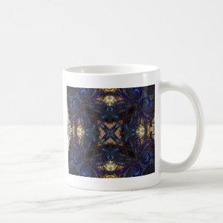 Fractal Coffee Mugs