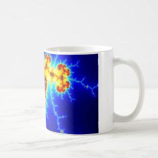 Fractal Mug Coffee Mugs