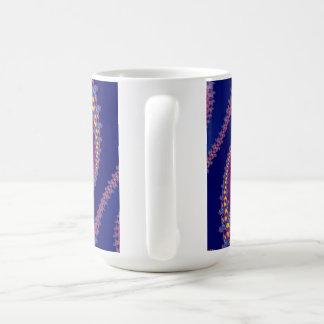 Fractal Mug - Mandelbrot Set