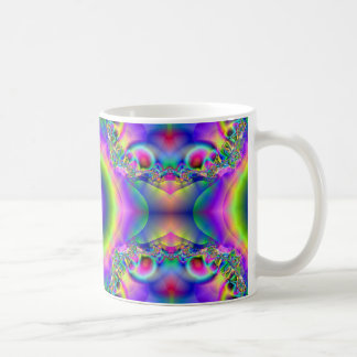 Fractal Mugs by SnapDaddy