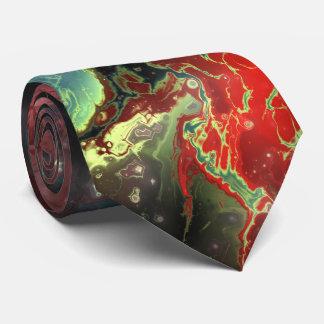 Fractal Nebula 3 Tie