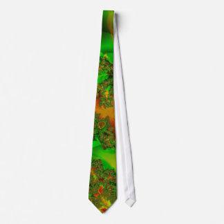 Fractal Necktie 28