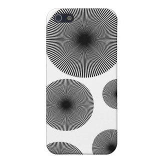 Fractal Optics iPhone 5/5S Case