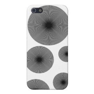 Fractal Optics iPhone 5 Cases