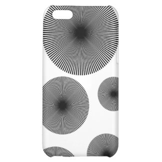 Fractal Optics Case For iPhone 5C