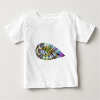 Fractal Pattern T Shirt
