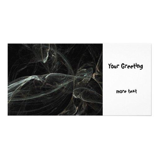 Fractal Photo Cards