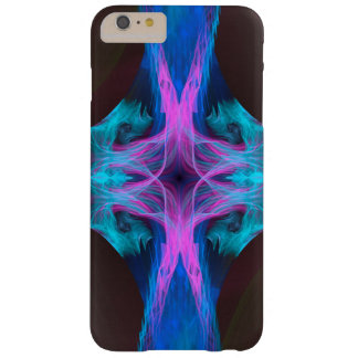 "Fractal ""Plasma Impact"" Barely There iPhone 6 Plus Case"