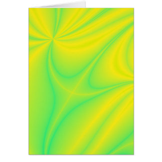 Fractal products card