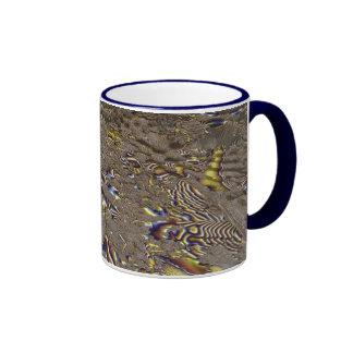 fractal ringer mug