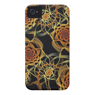 Fractal Roses, Case-Mate iPhone 4 universal case iPhone 4 Covers