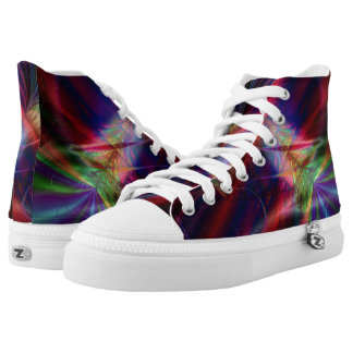 Fractal Shoes, Empire High Tops