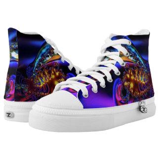 Fractal Shoes, Geyser High Tops