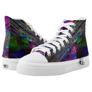 Fractal Shoes, Storm High Tops