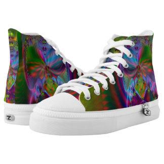 Fractal Shoes, Zeon High Tops