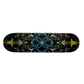 Fractal Skate Board Deck