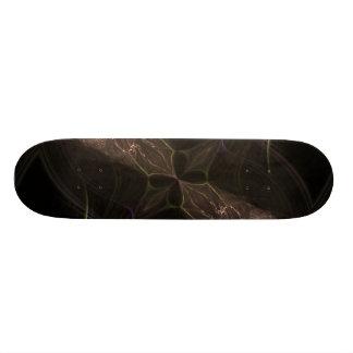 Fractal Skateboard Decks