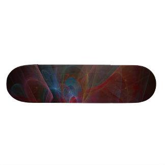 Fractal Skate Boards