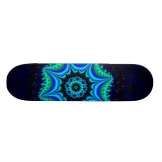 Fractal Skateboard