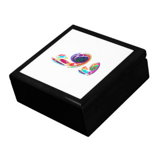 Fractal - Snail Family Gift Box