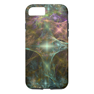 "Fractal ""Star Field"" iPhone 8/7 Case"