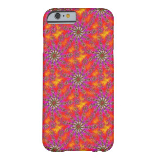 Fractal Starburst iPhone 6 case Barely There iPhone 6 Case