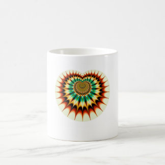 Fractal SX Coffee Mug