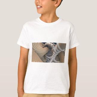 Fractal T-shirts
