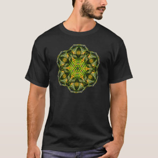 Fractal Tree 2 T-Shirt