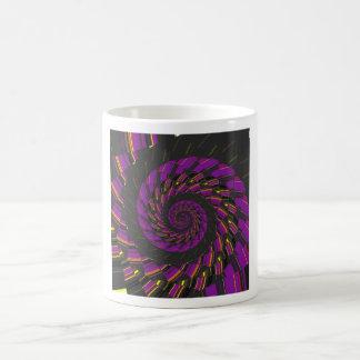 fractalation coffee mug