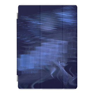 Fractalized 015 iPad pro cover