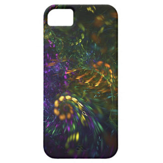 Fractals in Motion iPhone 5 Case