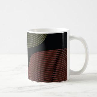 Fractals Coffee Mugs