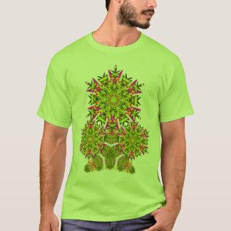 fractaltree t-shirt