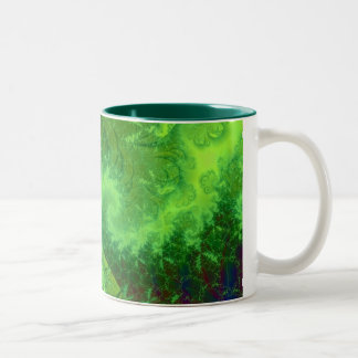 Fractically Anything Mug