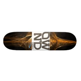 Fractile OWND Skate Board Decks