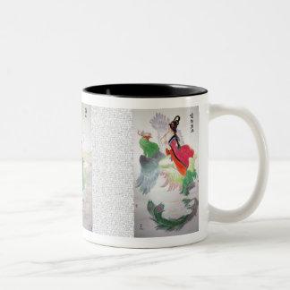 Fracture Goddesses Mug