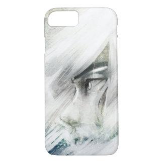 Fracture iPhone 7 Case