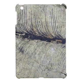 Fragile Fossil Plant Leaf iPad Mini Covers