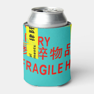 FRAGILE Markings - COOL Asian Characters Can Cooler