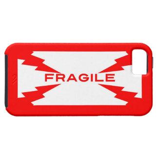 Fragile Symbol iPhone 5 Case