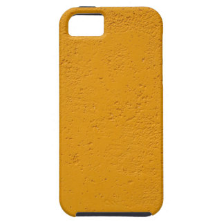 Fragment wall with a rough surface iPhone 5 case