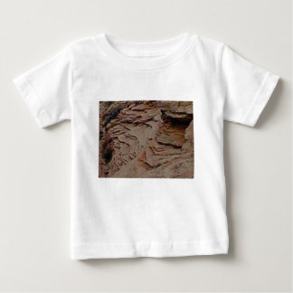 fragments chips in rock baby T-Shirt