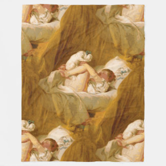 fragonard blanket