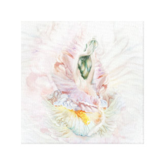 Fragrance Canvas Print
