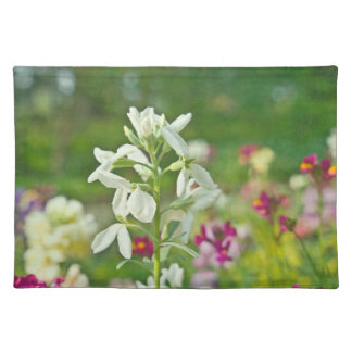 Fragrance Garden Placemats
