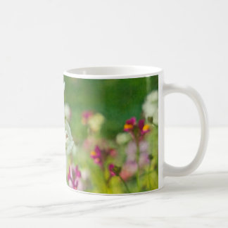 Fragrance Garden Coffee Mug